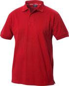 New Wave Calvin Kurzarm Poloshirts - Art. Nr. NW001 besticken / bedrucken